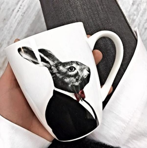 Tasse, Rabbit