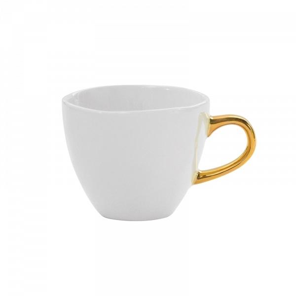 Good Morning Cup, MINI white