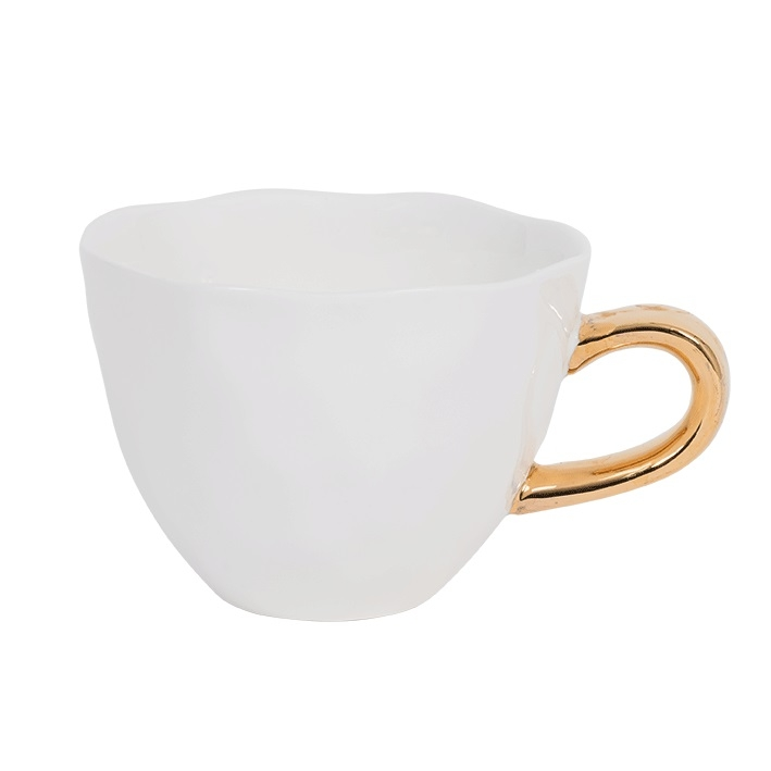 Good Morning Cup, weiß