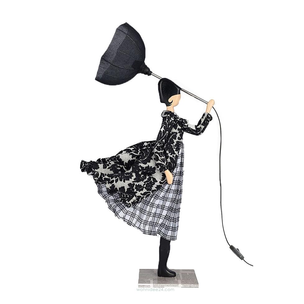 Skitso, Puppenlampe, Lydia