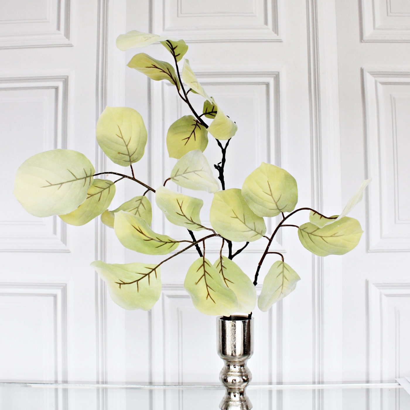 Blätterzweig XL,grün