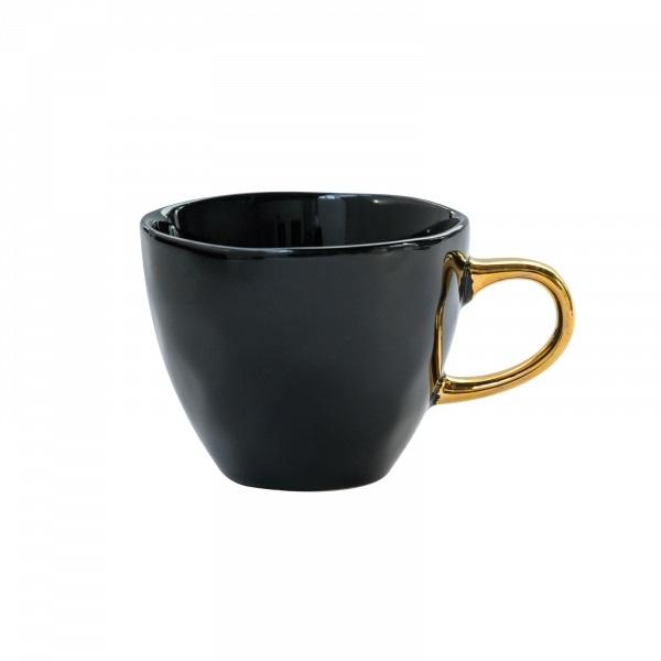 Good Morning Cup, MINI schwarz