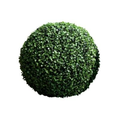 Künstliche Buchsbaumkugel, 50cm