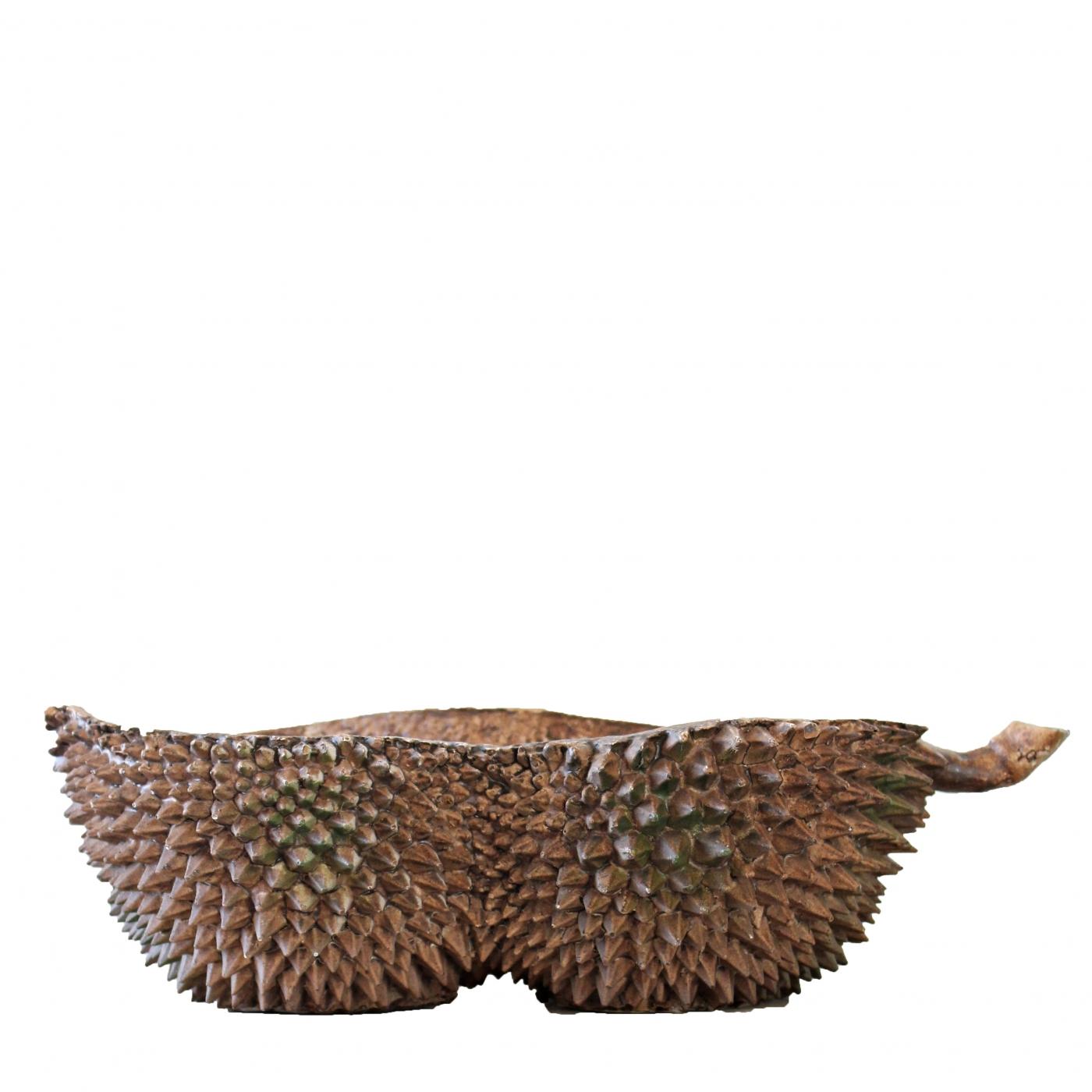 Durian, Dekoschale