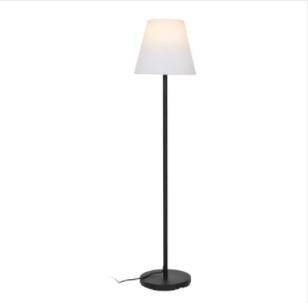 Outdoor-Stehlampe, Farbwechsel