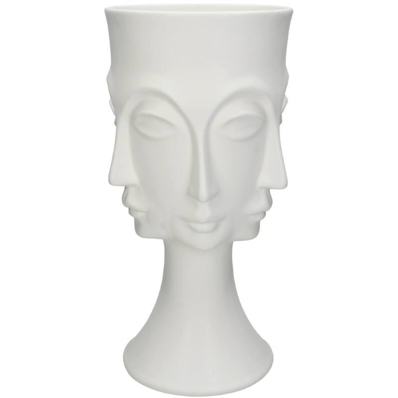 Vase, Gesichert, L