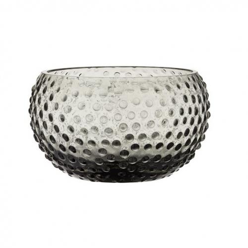 Vase, Schale rund