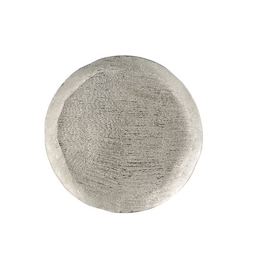 Tablett, rund, 27 cm