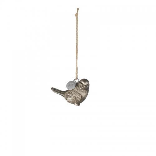 Vogel, antikgold