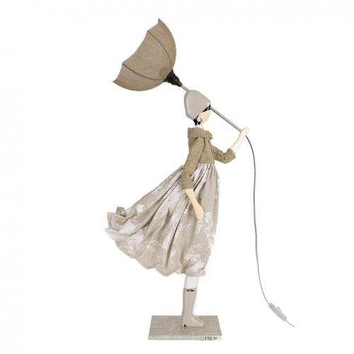 Skitso, Puppenlampe, Touli